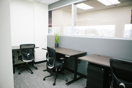 Downtown Works Carlsbad - Private Office #125