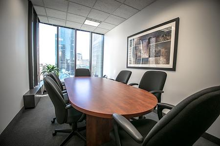 IDS Executive Suites - Sunfish - Medium A