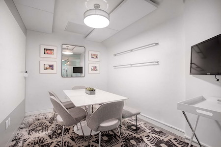 Space 530 – NYC Midtown - The Nest