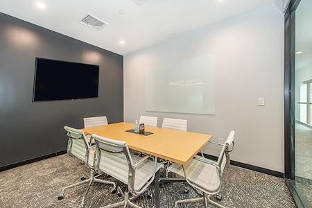 Office Evolution - Summit - Medium Conference Room