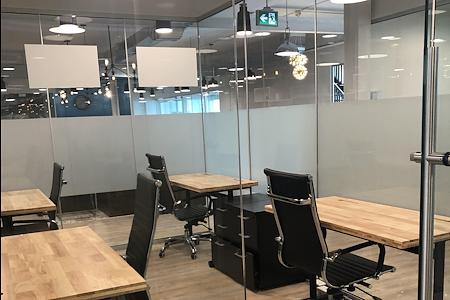 Office 146 - Dedicated Desk