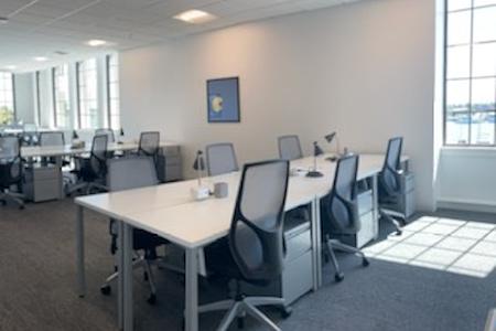 Regus | Spaces @ Jack London Square - Private 2nd Floor