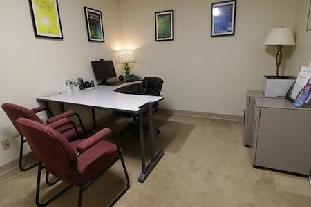 Sobon & Associates Business Center - Office 205