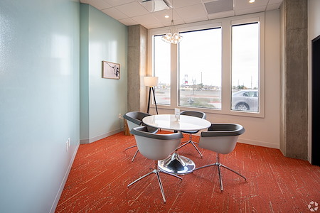 25N Coworking | Frisco - Day Office