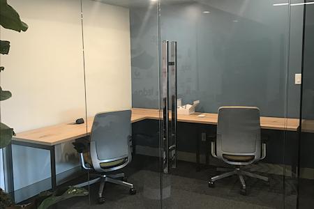 Tedge Mindful Coworking - Studio