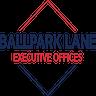 Logo of Ballpark Lane Executive Offices