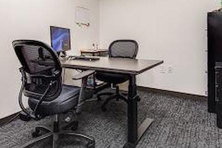 Shift Workspaces | Corona - Private Office #103