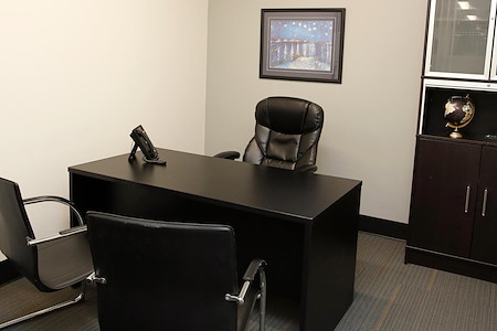 Global Business Centers - Beverly Hills Office Space 90210