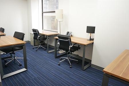 TKO Suites Midtown East - Large Windowed Office - JUST REDUCED!
