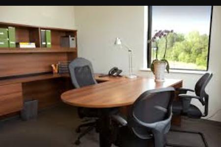 887 main st Monroe - Office 4