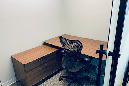 Nimble | Agile Office Space - 1- person private office available