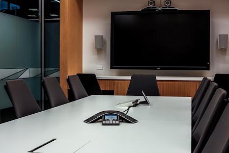Center 57 - 2 Hour Meeting Room + Business Address