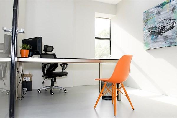 THRIVE Coworking - Alpharetta East - Dedicated Office