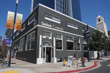 Union Cowork East Village - Classroom 101