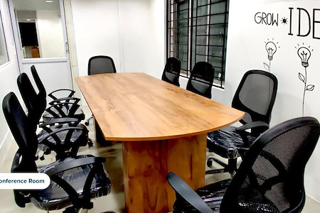 Value CoWork - Conference Room