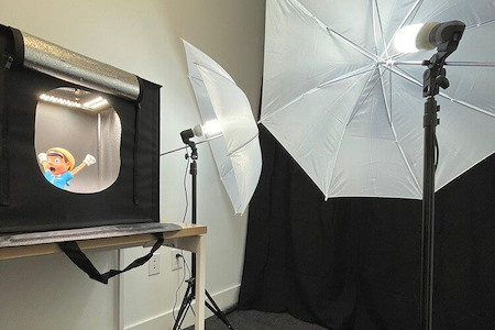 The One Cowork - Photography Studio