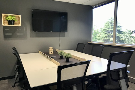 Thrive Workplace @ Centennial - Base Camp