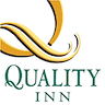 Logo of Quality Inn & Suites