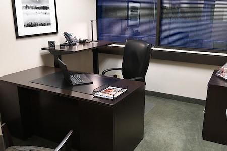 AEC - Radnor - Window Office