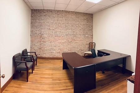 Capitol Center Offices - Suite 207