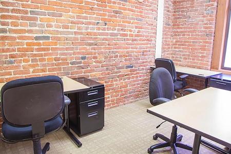 ReadiSuite - Veronica Building - Monthly Team Office 416