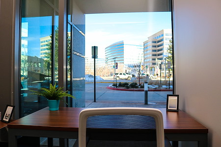 Venture X - Greenwood Village - One Person Office