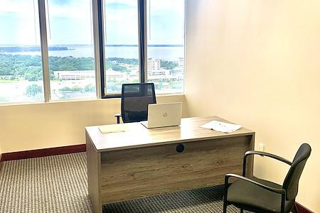 Intelligent Office of Jacksonville - Executive Suite