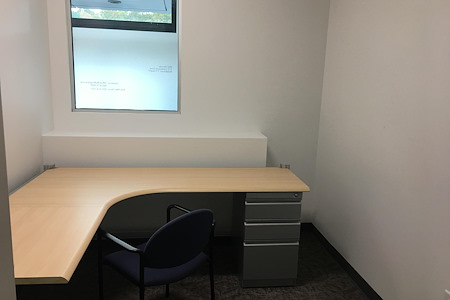 OfficePlace - Meeting and Conference Center - Suite 107 (Copy)