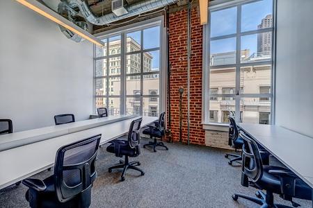 TechSpace San Francisco, Union Square - Office 635