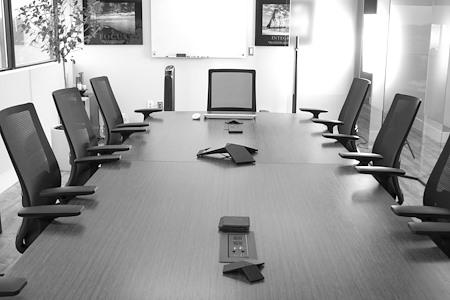 IIG Suites - Co-working Space Membership