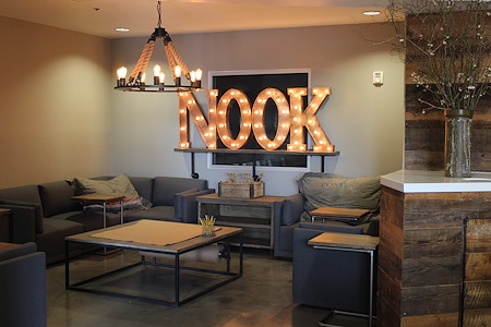 Roam Dunwoody - Basic Co-working Membership