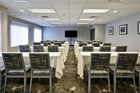 Homewood Suites by Hilton Oakland-Waterfront - Estuary Room