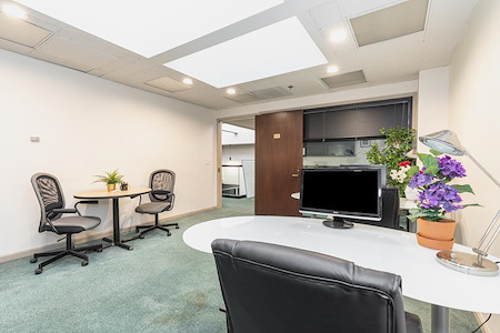 The Port @ 317 Washington (Jack London Square) - Private Team Office for 5