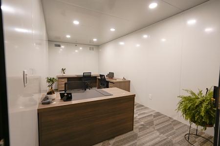 LionShare Cowork Harbour Village - Executive Suite