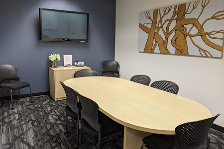 Pacific Workplaces - Oakland - Lakeshore Room