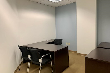 (MIC) 2600 Michelson Drive - Office 37: Interior Private Office