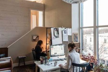 3580 IQL - Semi-Private Office Suite 301