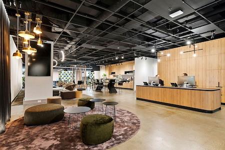 workspace365 - 607 Bourke Street, Melbourne - Level 5, Office 17