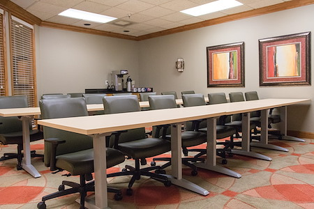 PC Executive | Union Plaza Business Center - Large Conference Room