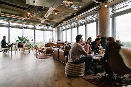 Munich Office Space