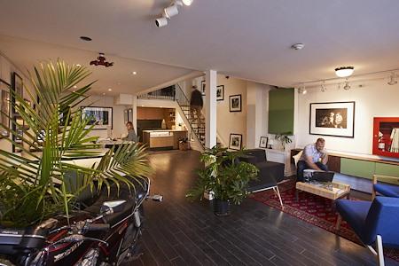 Studio Workshop - Event Space