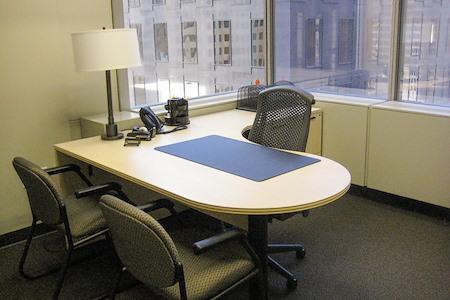 Intelligent Office San Francisco - Day Office 3
