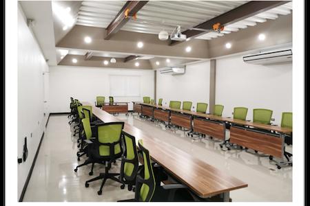 AA Success Centre - Pearl room