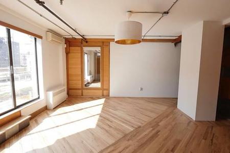 Soho Terrace - Terrace Access Office #9