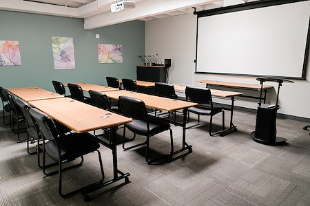 focal point training - Meeting Room 1