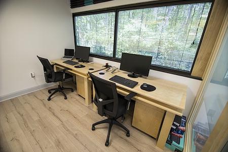 Sky Desk-Livingston - SkyDesk