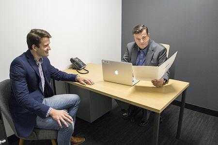 Venture X | Dallas by the Galleria - 1-person Office