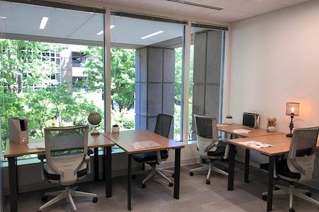 Serendipity Labs Atlanta - Cumberland Vinings - 5 Person Office