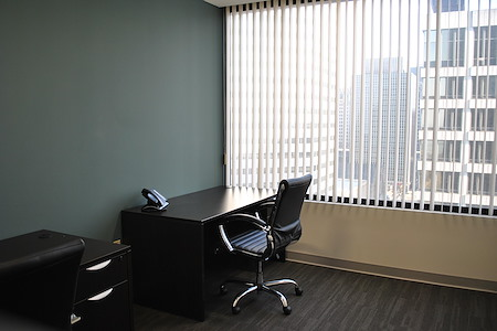 Orion Business Center - Office E2 - All Inclusive
