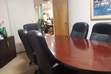 Sobon & Associates Business Center - Conference/Meeting Room